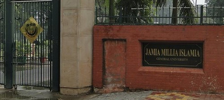 Jamia Milia Islamia University opts for online exam for final year students
