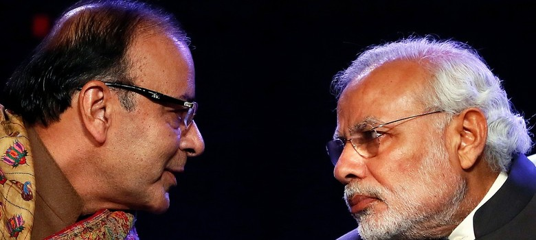 Cabinet reshuffle: Why Arun Jaitley's job as finance minister remains safe