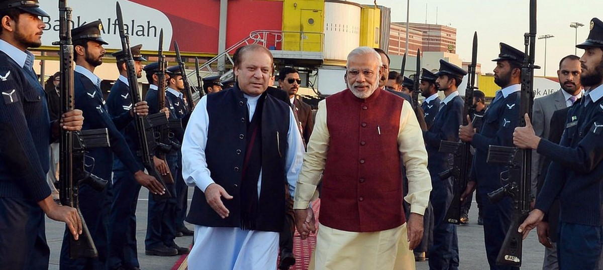 View from Dawn: India sees Pakistan as a roadblock in its path to Great Power status