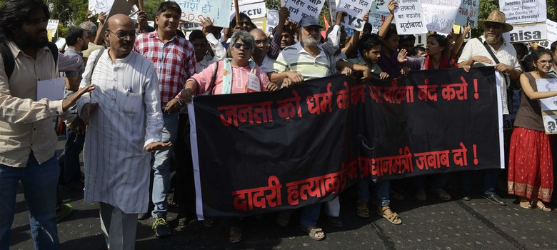 By buying Modi's excuses for communalism, we're all colluding in murder