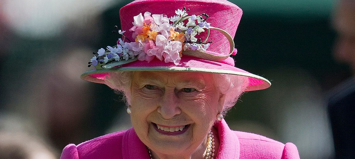 Queen Elizabeth II and the rise of the 90+ club