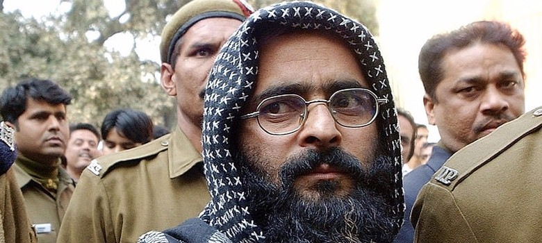 Was Afzal Guru a martyr or a militant? JNU students were debating a question that law can't