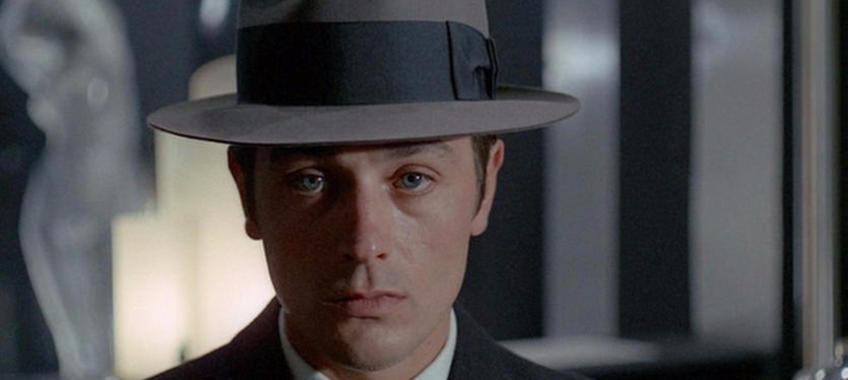Five-star cinema: Jean-Pierre Melville's 'Le Samourai'
