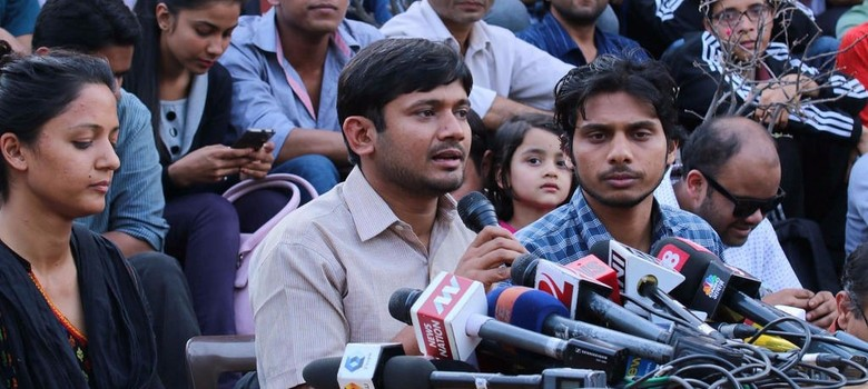 Kanhaiya Kumar's father dies in Bihar hospital