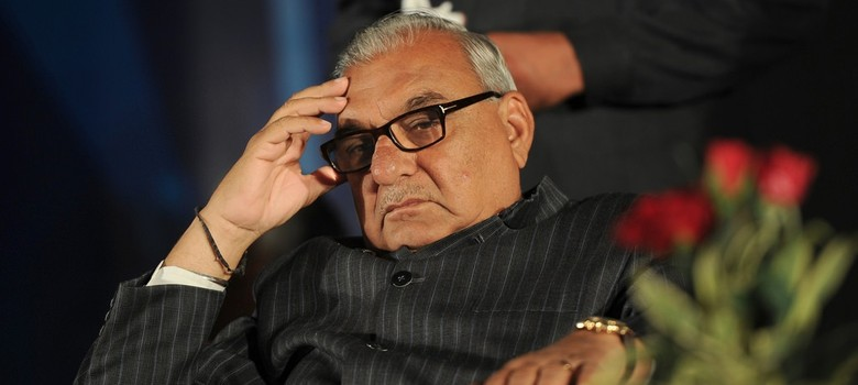 Make Dhingra Commission report on Haryana land deals public, says Bhupinder Singh Hooda