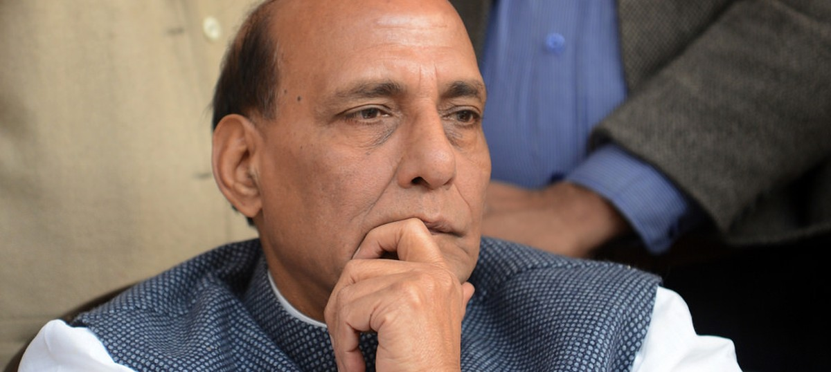 Amid talk of Rajnath Singh as its face in UP, the BJP explodes with OBC and Dalit leaders up in arms