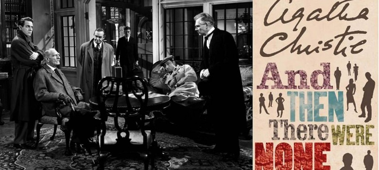 Why 'And Then There Were None' has been voted the best Agatha Christie novel ever