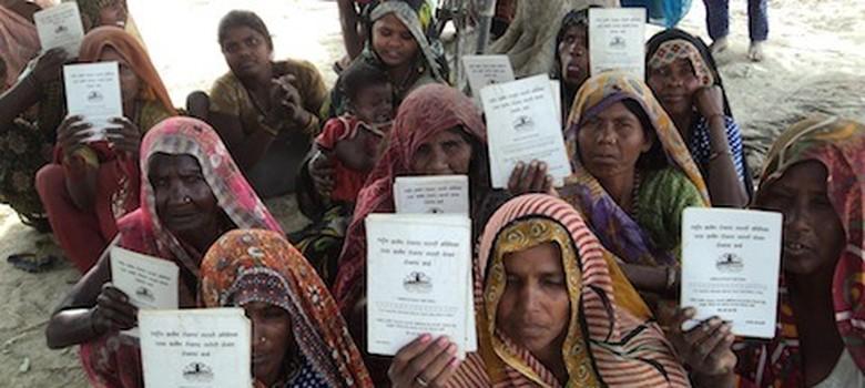 Citing farm distress, rural development minister wants Rs 5,000 crores more for MNREGA