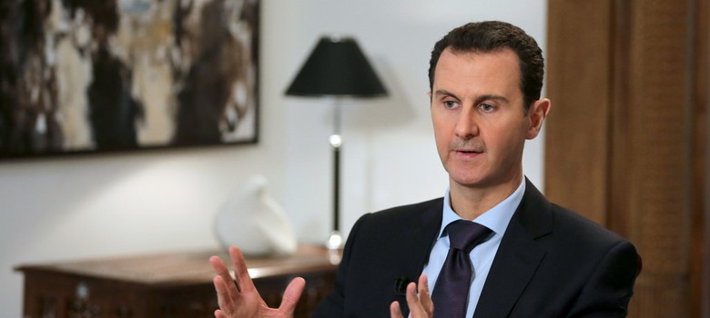 The road to Damascus: What explains India's upcoming outreach to Syria's Bashar al-Assad?