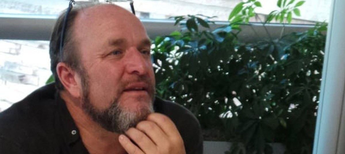 Odisha cancels author William Dalrymple's event after man affiliated to RSS lodges plaint