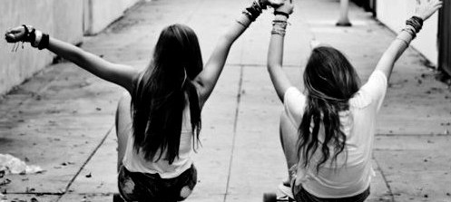 There must be 50 ways to leave your lover – but no one tells you how to break up with a best friend