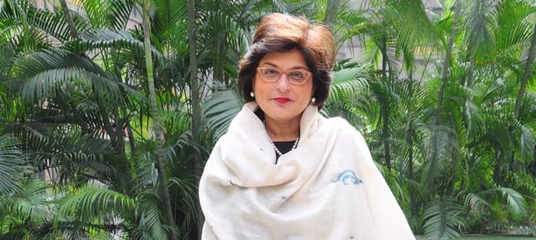 Minorities are invisible in Pakistan: writer Farahnaz Ispahani