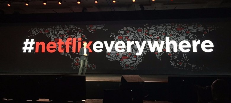 Will urban India choose Netflix over English film and entertainment