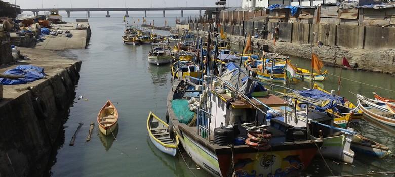 Why residents of a Mumbai fishing village want development, but not slum rehabilitation