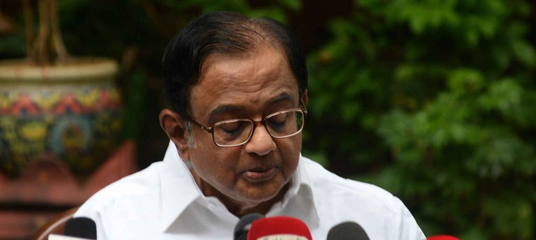 Centre is misusing the ED, says P Chidambaram after agency's raid on his son's properties