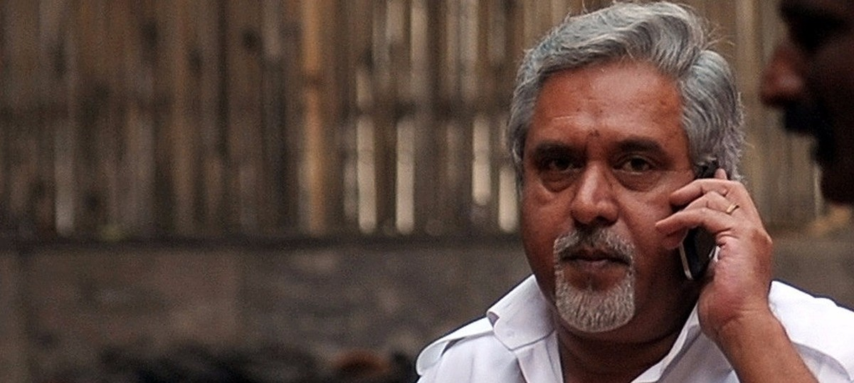 Centre writes to UK High Commission seeking Vijay Mallya's deportation
