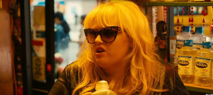 Who is rebel wilson and why is she so funny the comedienne has had a meteoric rise in hollywood and is one of the star attractions of how to be single ccuart Images