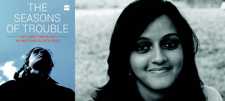 The winner: Here's what won Rohini Mohan the Shakti Bhatt First Book Prize