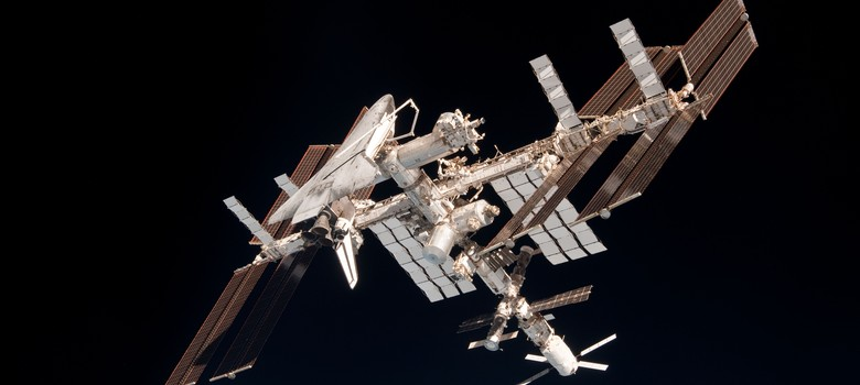 Mir set a precedent for collaboration in space – but its legacy is now at risk
