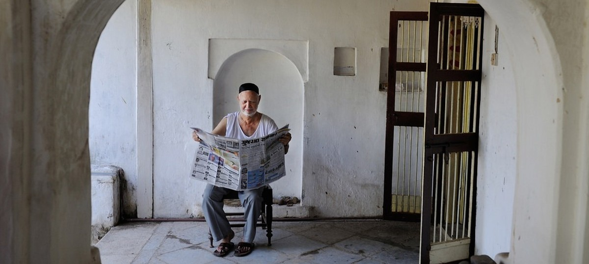 In pictures: Udvada, the small Parsi town that is quietly decaying