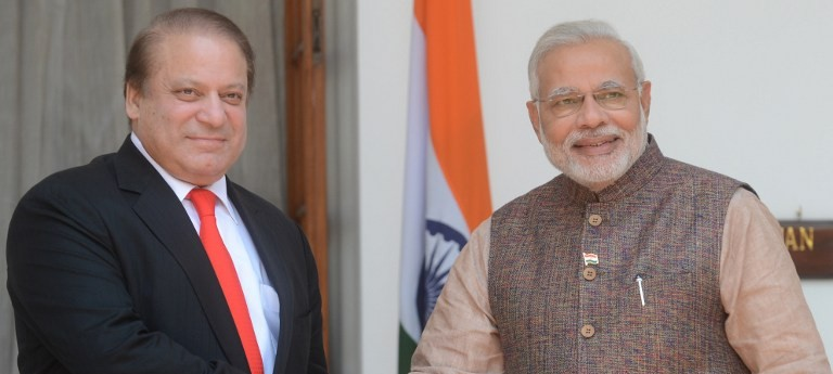 The Indo-Pak peace process is going exactly where the Pakistan Army wants it to – nowhere