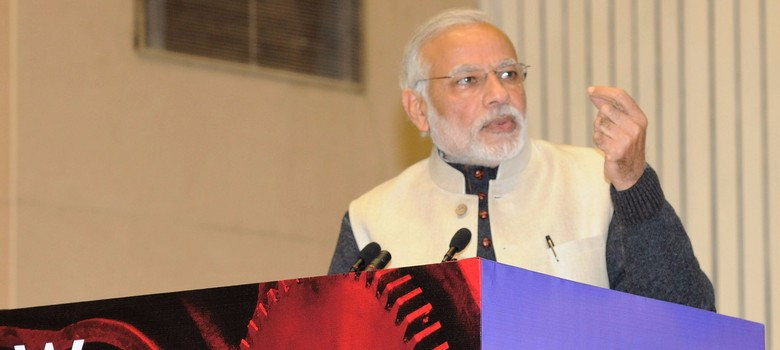 Why Narendra Modi shouldn't be afraid of NGOs