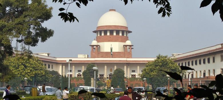 Justice delayed is justice denied, President Pranab Mukherjee says on pendency of cases
