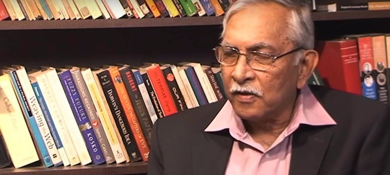 Former atomic energy regulator explains why India needs to pause its nuclear power plans