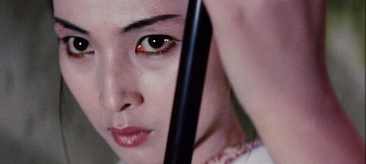 Five-star cinema: 'Lady Snowblood'