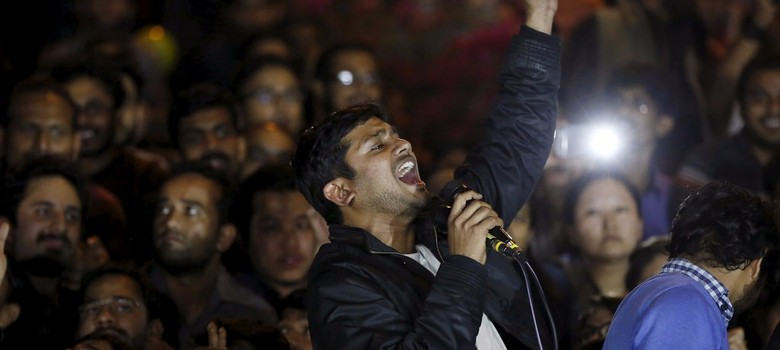 Kanhaiya didn't discover a cure for AIDS, but he's more special than his critics realise