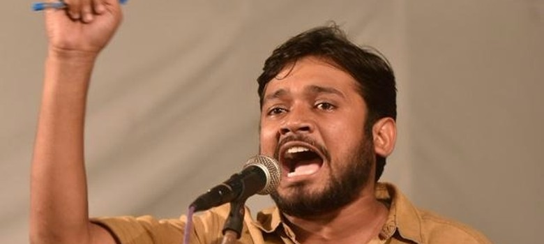 Fact check: The video of Kanhaiya Kumar shouting for 'azadi' – it's doctored