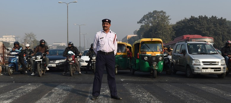 Delhi's odd-even experiment starts on a high but it's far too early to call it a success