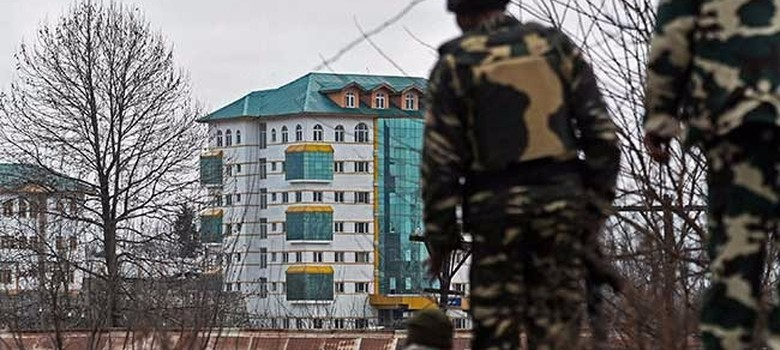 Deaths of three Special Forces men in Pampore operation raise urgent questions about tactics, vision