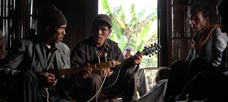 The other Meghalaya music scene from the documentary series 'Songs to Live By'