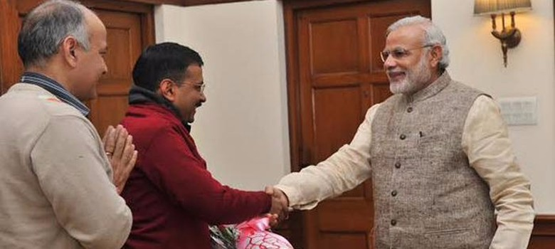Why Arvind Kejriwal and Narendra Modi love to hate each other