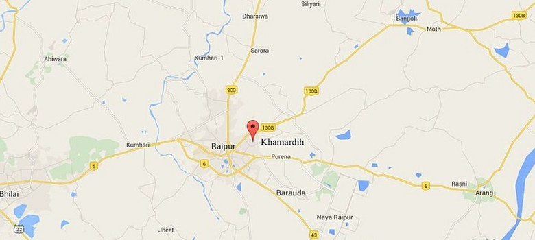 Seven arrested for vandalism, attacking churchgoers in Raipur