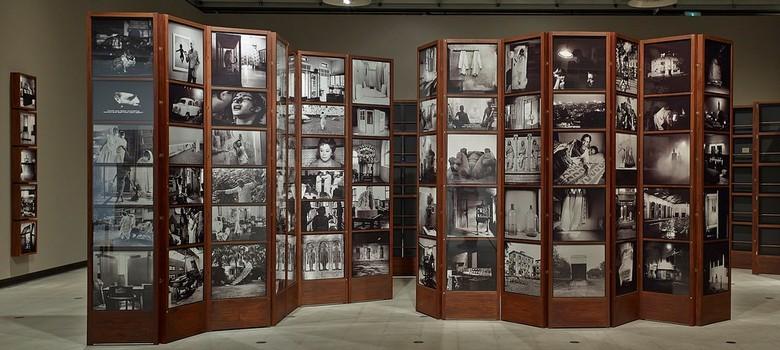 Dayanita Singh's Museum Bhavan: A museum of many more museums
