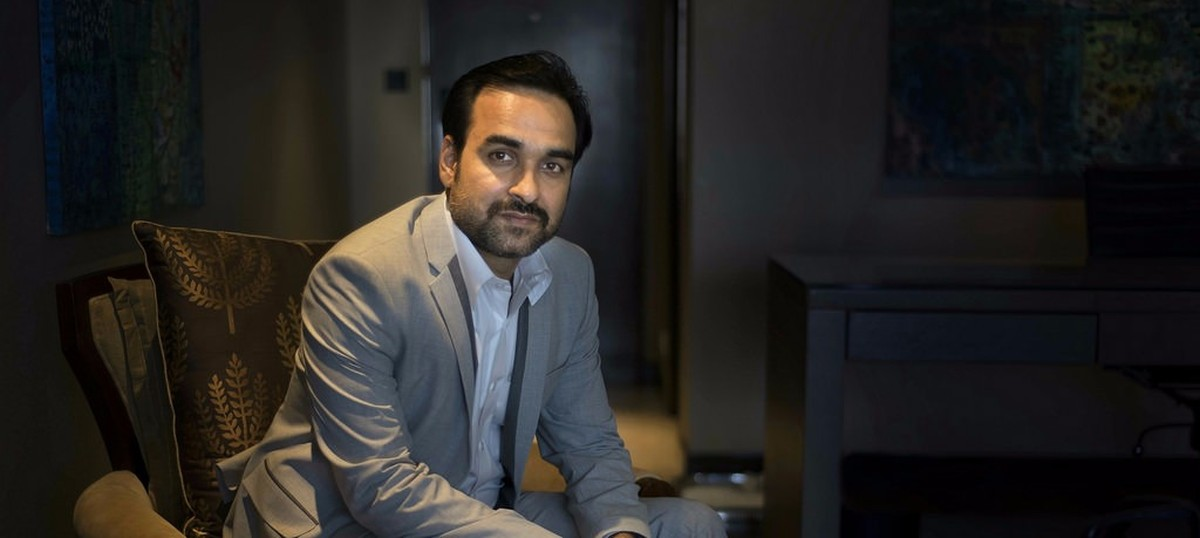 The Pankaj Tripathi interview: 'The audience should be in the same room as the character'