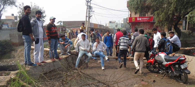 In Haryana, Jat rage over reservations is spreading like wildfire
