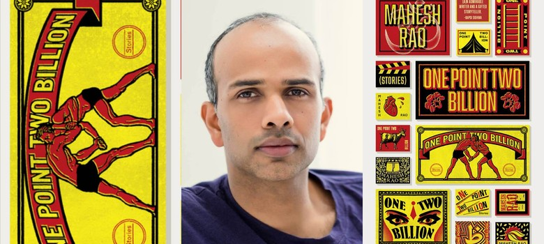 One point two billion reasons (well, almost) to read Mahesh Rao's book of short stories