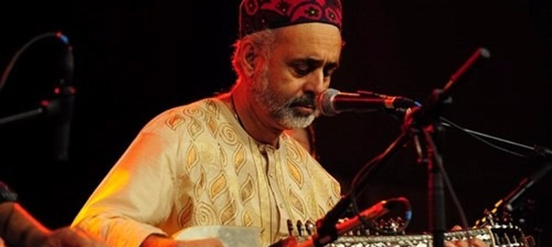 Masters of rubab: The thrilling sounds of Afghanistan