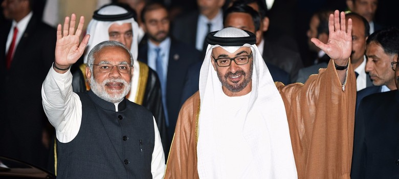 UAE to store crude oil in India and offer two-thirds of it for free