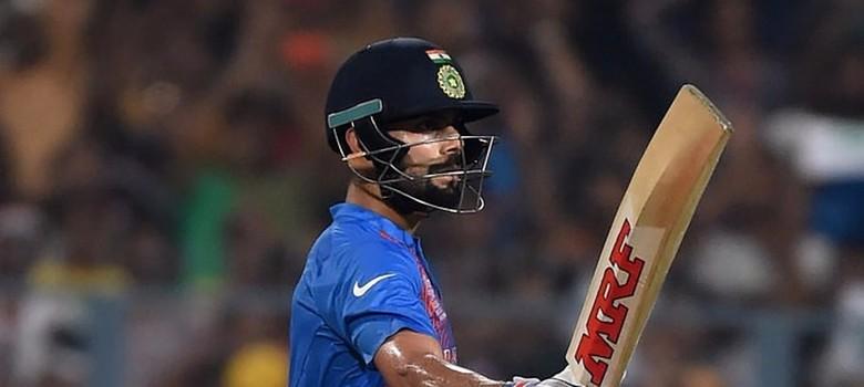 Virat Kohli named captain of World Twenty20 XI, no Indian in women's team of the tournament