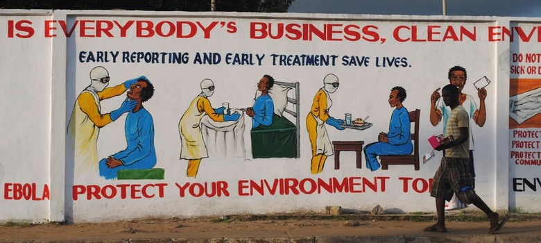 World Health Organisation declares Liberia Ebola-free