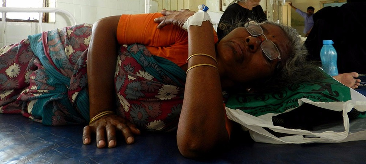Daily wages, weddings and no warnings: Why people are risking death in scorched Telangana