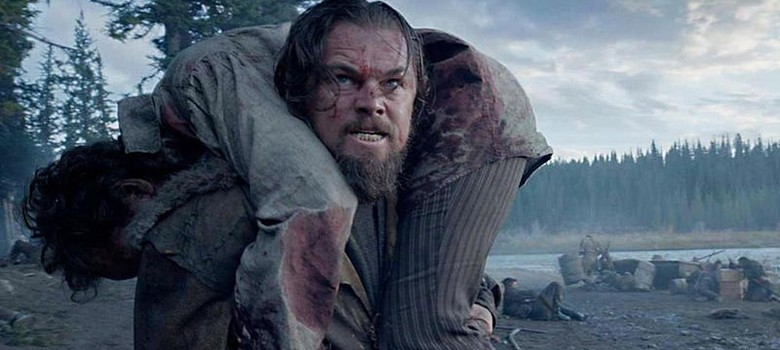 Leo DiCaprio starrer 'The Revenant' is revealing itself, one image at a time