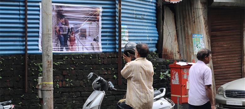foreigners in mumbai