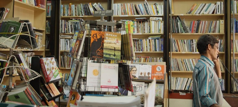 How Mumbai's Leftist bookshop and printing press are keeping the red flag fluttering