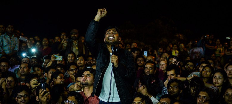 JNU appeals court upholds punishments for 21 students over 'anti-national' event