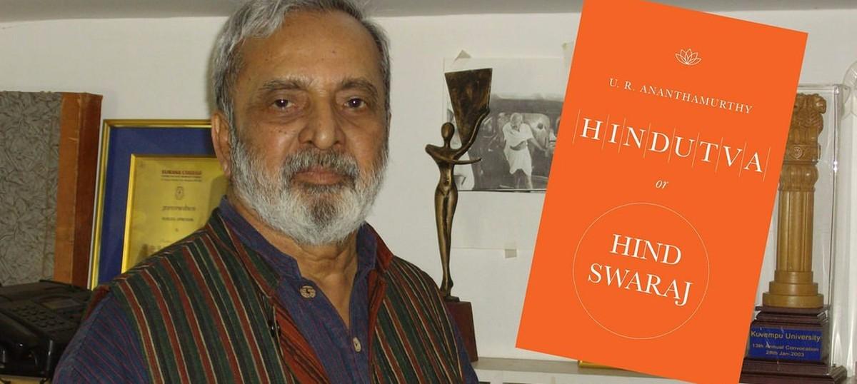 हमें संकीर्ण हिंदुत्व चाहिए या बहुलता को पोसने वाला हिंद स्वराज